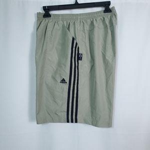Adidas ClimaProof Windbreaker Shorts